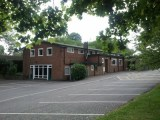 TEMPORARY CLOSURE OF OXTON VILLAGE HALL