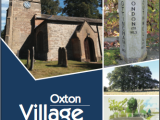 Oxton Village Plan Status Report