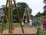 **FUNDING BID FOR A NEW PLAY AREA** YOUR VILLAGE NEEDSYOU!!