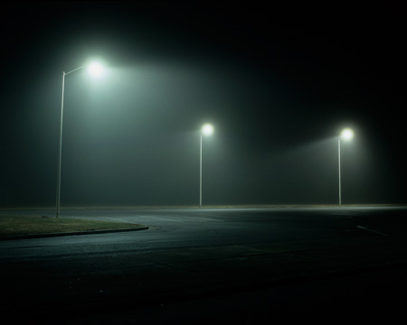 Oxton S Street Lights My Oxton