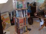 Oxton Library Carousel