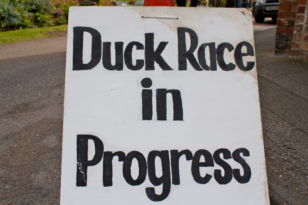 Photos from Oxton Duck Race 2012 (2/6)