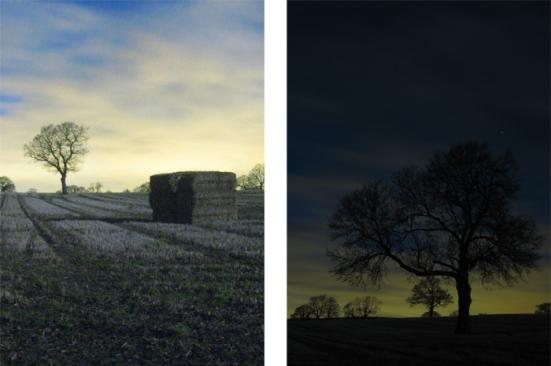 Moonlight pictures - Simon B