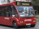 Oxton bus service and the demise of PremiereTravel