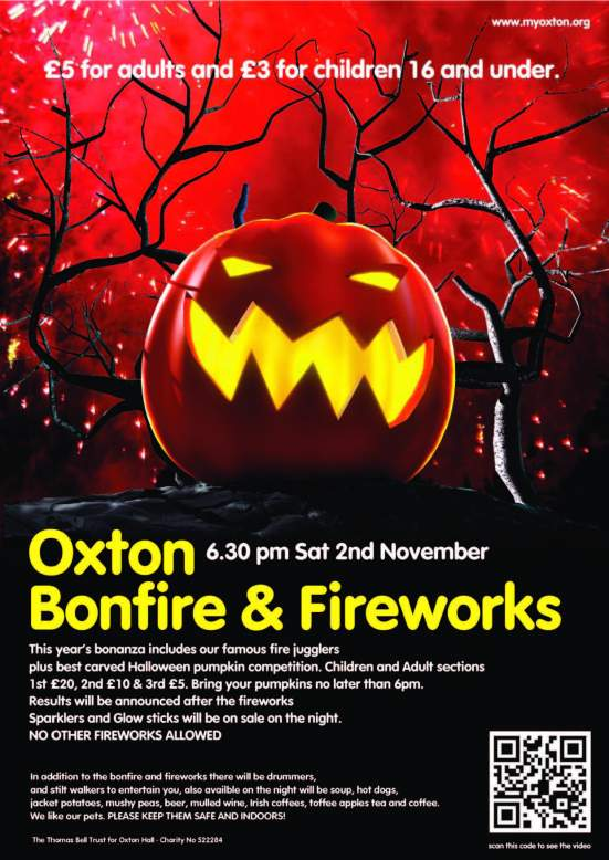 Oxton B&F Poster 2013 A4 Colour