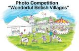 'Wonderful British Villages' photocompetition