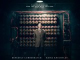 The Projection House presents: The Imitation Game