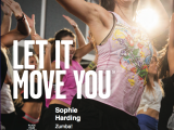 Zumba on your doorstep!
