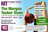 Oxton Cricket Club Family Fun Day – 26th July 2015