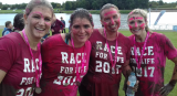 OXTON YOUNG MUMS GET MUDDY FOR CHARITY – WHY NOT DONATE TO HELP?