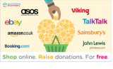 """EasyFundRaising"" – do you shop online? Then maybe could you help our village hall…..click here for more details"