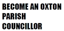 OXTON PARISH COUNCIL ELECTIONS  2nd MAY 2019…….click here for moredetails