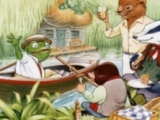 Come along and see the family friendly'WIND IN THE WILLOWS'……click here for more details