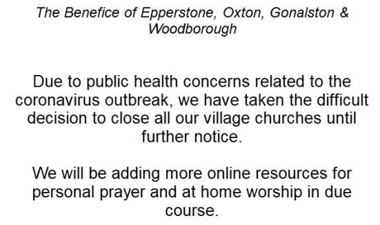 church closure