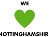 THE FIRST EVER NOTTINGHAMSHIRE DAY – 25th AUGUST!! click here for linkdetails