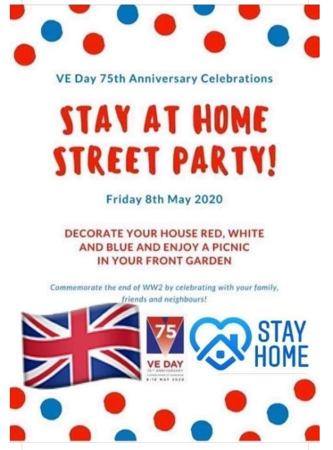 veday party
