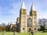 SOUTHWELL MINSTER EXHIBITION 12-24 JUNE – WELL WORTH A VISIT…..click here fordetails